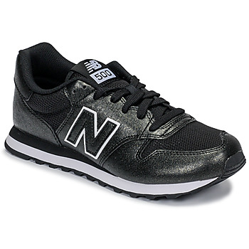 baskets new balance paillette