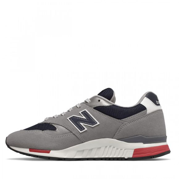 new balance 840 homme gris