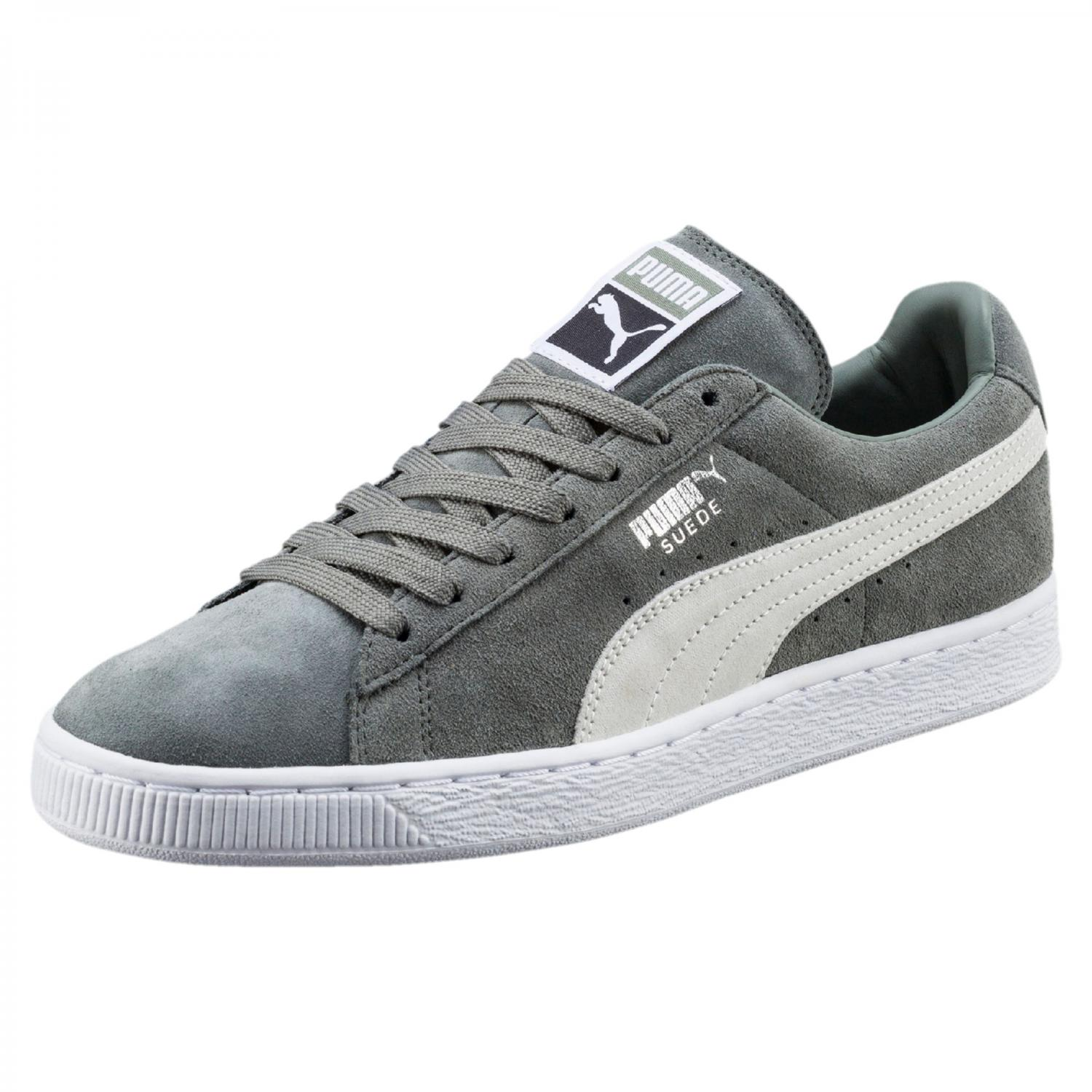 baskette homme puma