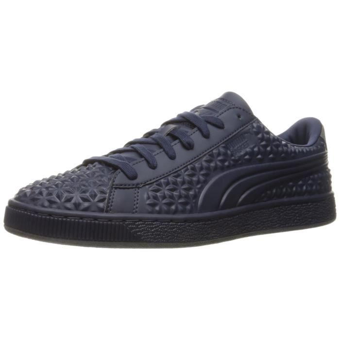 puma basketball homme